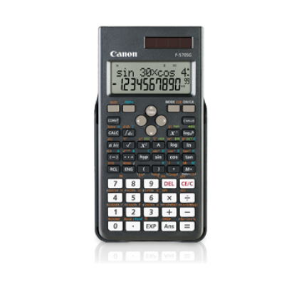 Canon Calculator F-570SG Scientific