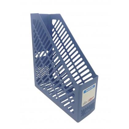 PL6031 L-Shape Plastic Magazine File Holder